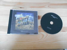 CD Indie Cursive - Happy Hollow (14 Song) Promo SADDLE CREEK
