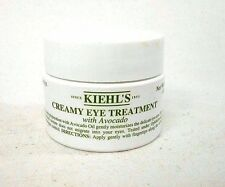 Kiehl's Creamy Eye Treatment With Avocado - 0.5 oz -