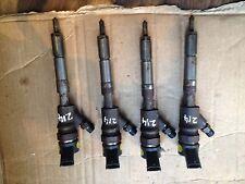 03-06 Toyota Yaris 1.4 D4D Injector 0445110214  236700N020 Genuine Warranty