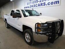 Chevrolet: Silverado 2500 4x4