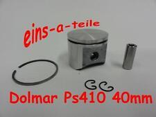 Kolben passend für Dolmar PS410 40mm NEU Top Qualität