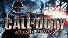 Call of Duty: World at War Steam Gift (PC)  - Region free - SALE till 12.02.
