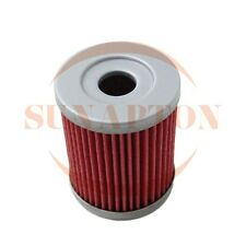 New Oil Filter for Suzuki King Quad 300, Quadrunner 160 230 & 250 Ozark 250