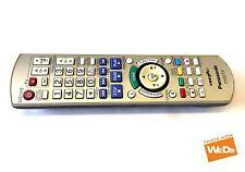 Genuino, originale Panasonic eur7659yn0 eur7659yno TV DVD Telecomando