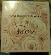 Tabu Rose by Dana Eau de Parfum Spray for Women 1.7oz