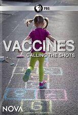 Nova: Vaccines - Calling the Shots, New DVD, ,