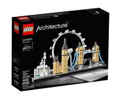 LEGO® Architecture: 21034 London  OVP & NEU !