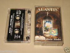 ALASTIS - The Other Side - MC Cassette tape 1997/1238