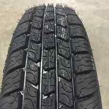 2 NEW 50k mile tires 215 60 16 Sigma Shadow touring made by Cooper in USA