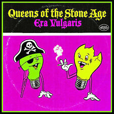 Queens Of The Stone Age, Era Vulgaris,  **NEW CD**
