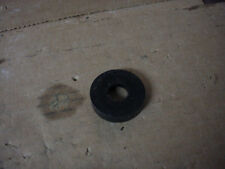 Gaggenau Cooktop Control Knob Ring Black Part # 00097604