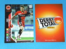 A. FREI SUISSE STADE RENNAIS RENNES ROAZHON PANINI FOOTBALL CARD 2004-2005