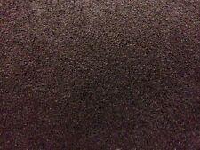 ORIGINAL Auto Housse Tissu DINAMICA Panneau foncé Noir Sombre Black 147cm large