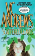 Scattered Leaves V.C. Andrews Mass Market Paperback