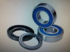 KTM 600 LC4 1992     FRONT WHEEL BEARINGS AND SEALS