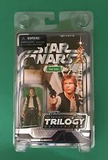 Star Wars Original Trilogy Vintage Collection  2004..Han Solo.. Mint. Rare