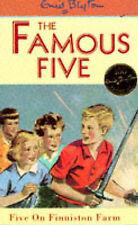 Famous Five: 18: Five On Finniston Farm, Blyton, Enid, New