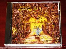 Edge Of Sanity: Unorthodox CD 1992 Black Mark Productions BMCD18 NEW