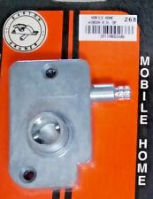 Mobile Home Window R.H. Operator 268 Replacement Hardware by Barton Kramer INC..