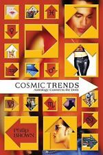 Cosmic Trends: Astrology Connects the Dots-ExLibrary