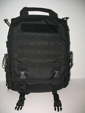 Black Blackhawk Military Special Forces Tactical Laptop Tablet Kindle BackPack
