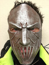 Mick Thompson Slipknot Maschera stile lattice Mascherina partito HEAVY METAL HALLOWEEN