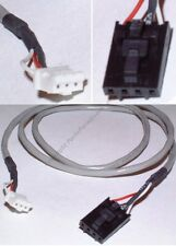 Lot200 Audio/CD/Sound Card/Blaster Cable/Cord,Hook Up Wire,Hookup Jumper{TOSHIBA