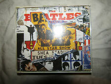 DOUBLE CD BEATLES ANTHOLOGY apple made in Holland