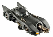Batmobile Batman Returns  in 1:18 Scale by Mattel Elite     BLY24