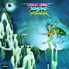 Uriah Heep - Demons and Wizards - New 2 x CD Album - Pre Order - 31st March