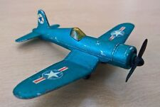 1973 Matchbox Corsair FU4-5N Air Plane.