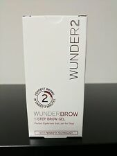 Wunder 2, Wunderbrow, Black/Brown