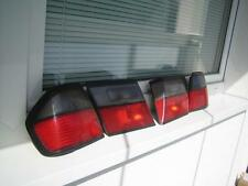 EUDM Nissan Primera P10 Facelift Clear Tail Lights (fits. Infiniti G20)