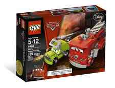 LEGO® Cars 9484 Red in Aktion NEU OVP_ Red's Water Rescue NEW MISB NRFB