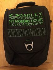 Oakley Bag Shoes +Fingers Band