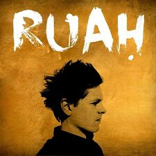 MICHAEL PATRICK KELLY - RUAH   CD NEU