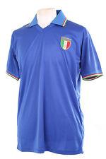 ITALIA ITALIA ROSSI 20 1982 MONDIALI DI CALCIO maglietta maglia XL EURO 2016
