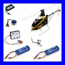 BRAND NEW BLADE 200 BNF BIND IN FLY RC HELICOPTER W/ FREE EXTRA BATTERY BLH2080