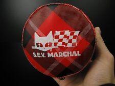 HONDA Monkey4L head light cover Marshall logo for 4L Monkey RED NEW  Japan