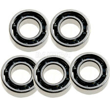 10X Dental Ceramic Bearing Ball Φ6.35×3.175×2.38mm for NSK High Speed Handpieces