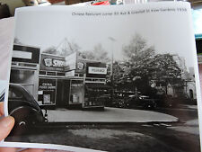 1938 Chinese Restaurant Kew Gardens 83d& Grenfell Queens NYC New York City Photo