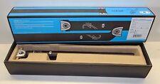 Crankbrothers Cobalt 2 Alu Sattelstütze Ø 31,6mm 20 mm Setback, 400mm lang