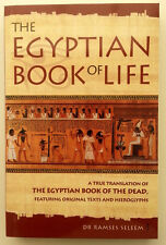 *Brand New* THE EGYPTIAN BOOK OF LIFE by Ramses Seleem ISBN: 1842930664