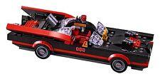 NUOVO Originale LEGO BATMAN CLASSIC TV SERIES BATMOBILE AUTO suddivisi da Set 76052