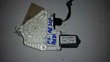 AUDI A5 COUPE 8T 2007-2016 PASSENGER NEARSIDE FRONT WINDOW MOTOR 4F0959801D