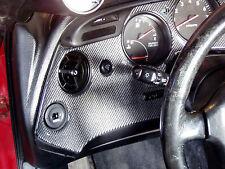 Fits Dodge Neon 95-99 Real Carbon Fiber Dash Kit Trim Parts