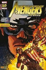 The AVENGERS EXTRA  N° 5 Marvel Panini COMICS