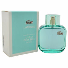 Lacoste Eau De Lacoste L.12.12 Pour Elle Natural by Lacoste EDT Spray 3 oz/90 ml