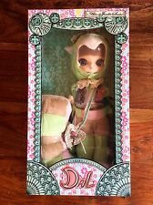 "NEW! Pullip Dolls Dal Chenille du Jardin 10"" Fashion Doll Accessory from Japan"