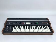 Vintage Synthesizer : Roland VP-330 Vocoder Plus  220V in Very Good Condition